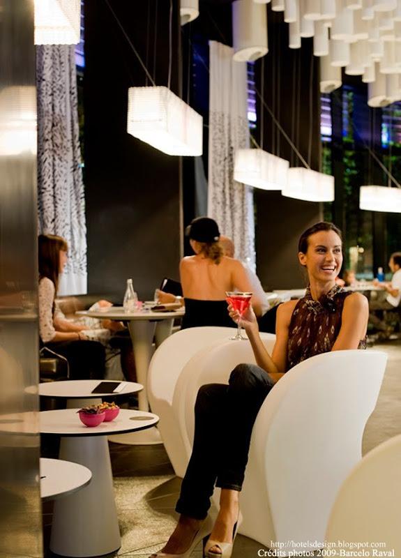 Barcelo Raval_8_Les plus beaux HOTELS DESIGN du monde