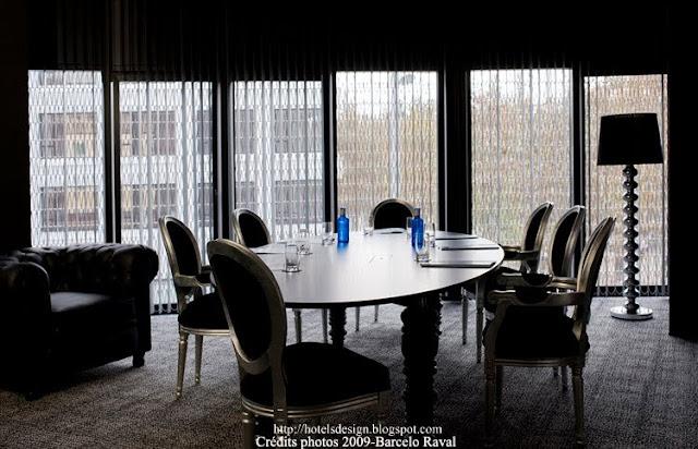 Barcelo Raval_11_Les plus beaux HOTELS DESIGN du monde
