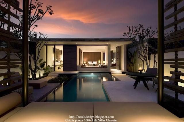 ALILA VILLAS ULUWATU_12_Les plus beaux HOTELS DESIGN du monde