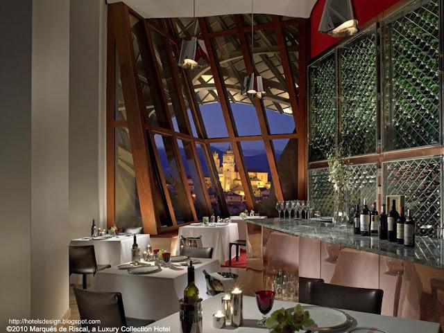Marqués de Riscal_11_Les plus beaux HOTELS DESIGN du monde