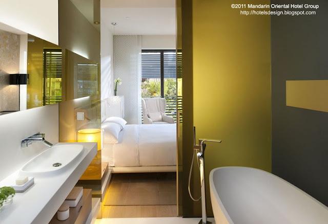 Mandarin Oriental Barcelone_5_Les plus beaux HOTELS DESIGN du monde