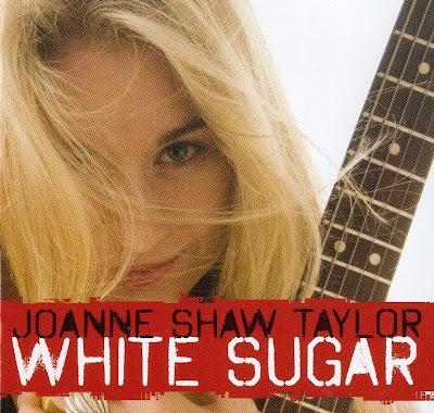 Ce que vous écoutez  là tout de suite - Page 4 Joanne+Shaw+Taylor+-+2009+-+White+Sugar-Front