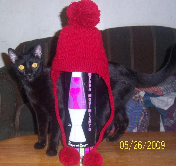 Wynne Crochet Knit Wits Knit Hat