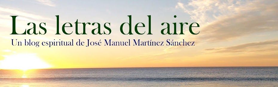 LAS LETRAS DEL AIRE (Meditacin y espiritualidad)