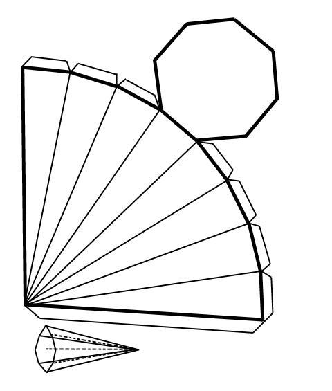 Miss juany tonalli plantillas prismas y pir mides Cuantas materias tiene arquitectura