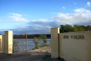Cortijo de 'Río Viejo'