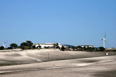 Cortijo de Los Isletes Altos
