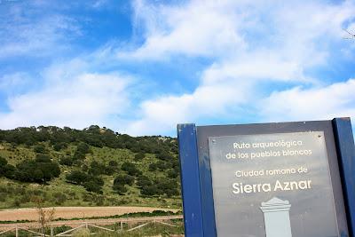 Sierra de Aznar