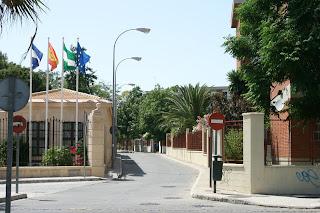 'Recreo de Las Cadenas (Hijuela de la Zorra. Jerez)