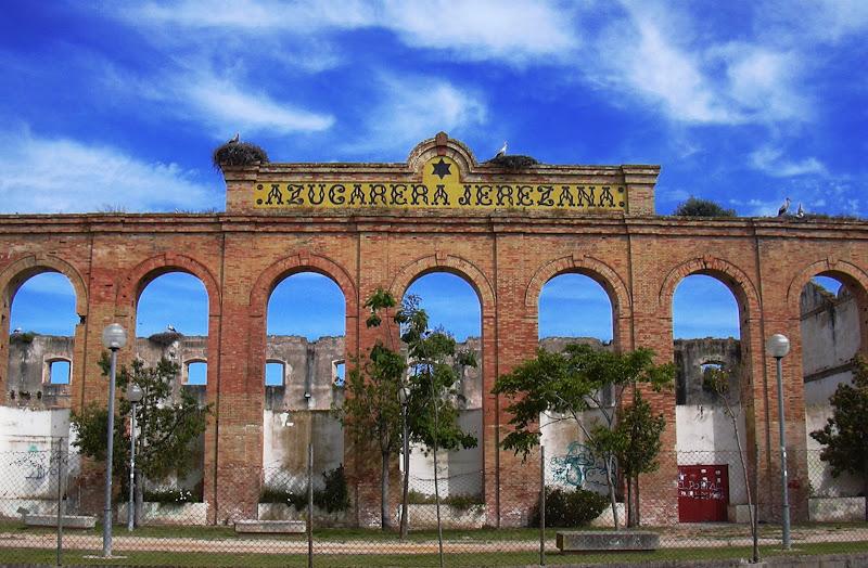 Antigua Azucarera Jerezana