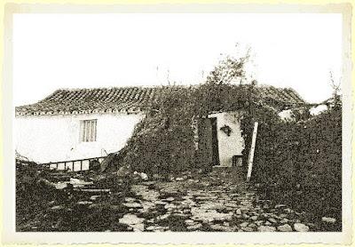 Antigua 'Casa Contreras'