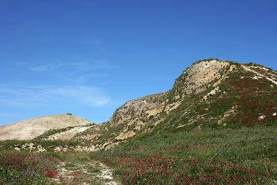 Cerros del Real (Lomopardo)