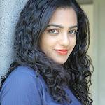 Nithya Menon in Tight Churidar  Spicy Photo Set