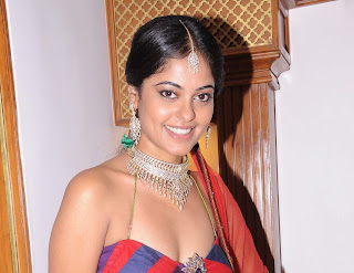 Bindu Madhavi Spicy Actress