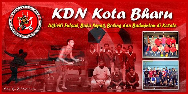 -KDN Kota Bharu Blog-