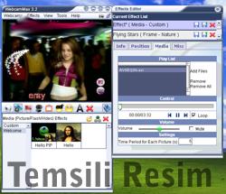 Ekran görüntüsü kaydedici (Türkçe)