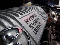 Teknologi Hybrid sebagai teknologi ramah lingkungan