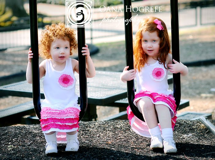 redheaded children atlanta