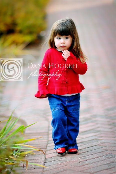toddler outdoor portraits atlanta