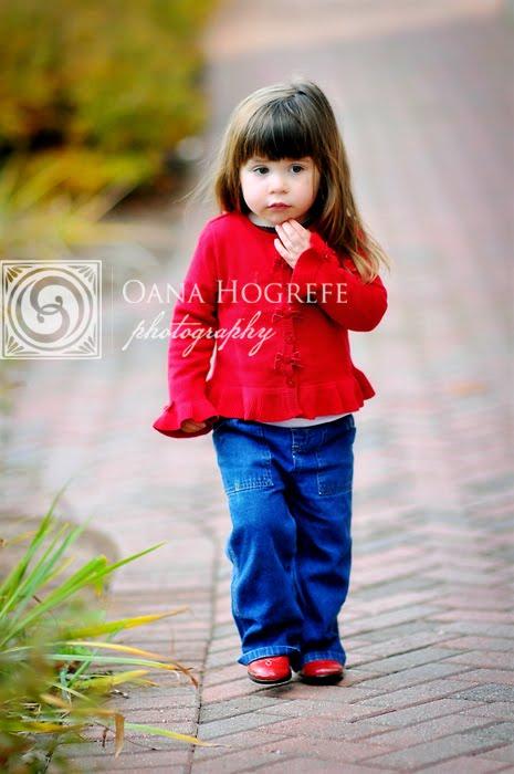 toddler outdoor portraits atlanta