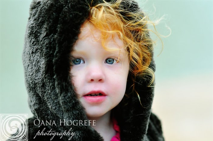 redheads book photography