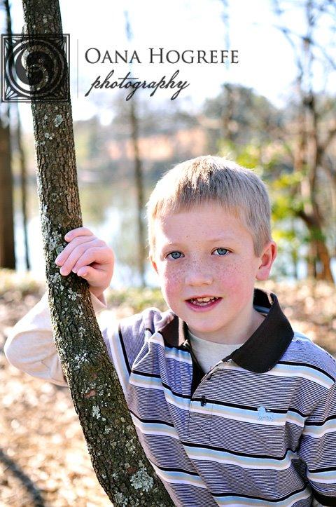 Piedmont Park photography