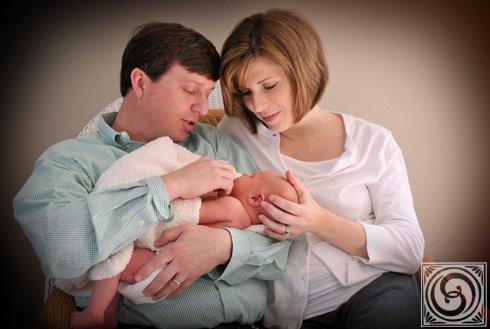 maternity newborn birth photography atlanta