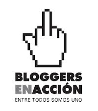 Bloggers en acción: