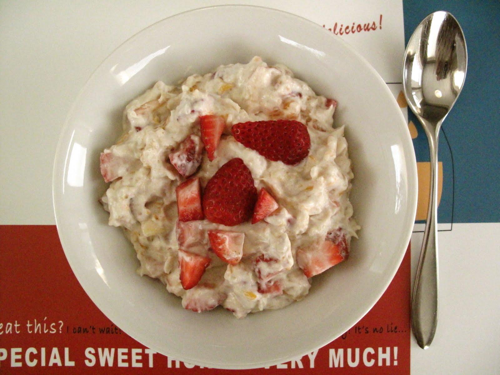 how to make a good porridge