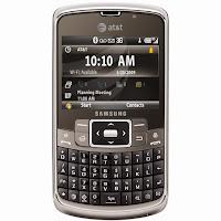 Technology Samsung Jack i637
