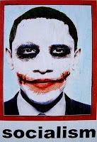 Barack Obama Jocker