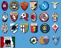 Serie A dan Liga Spanyol