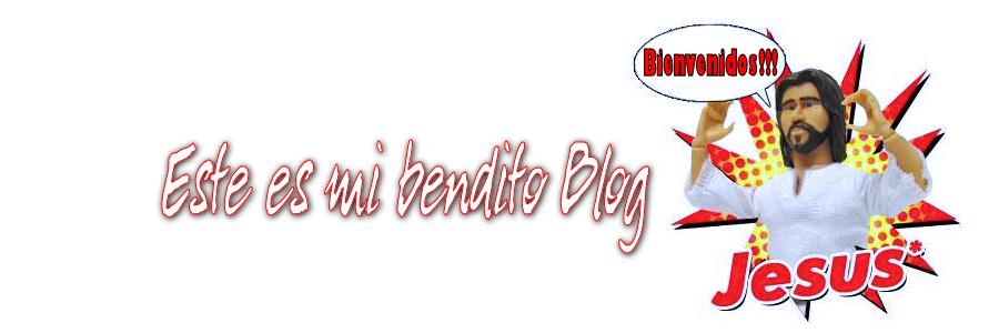 El Blog de Jesucristo