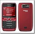 Ponsel, handphone, nokia e63, nokia e series