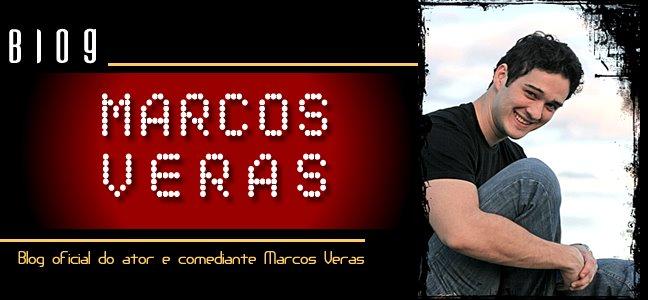 Marcos Veras Blog