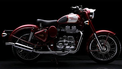 Royal Enfield Bullet Classic 350cc