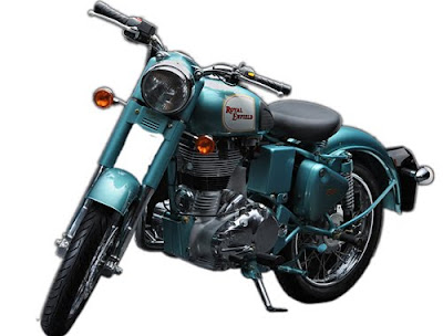 Royal Enfield Bullet Classic 500cc