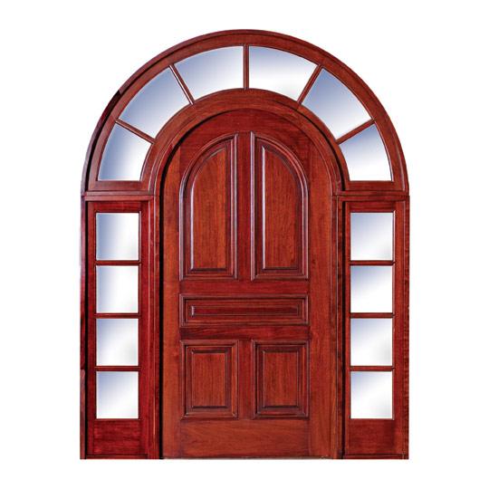Puertas principales - Puertas de entrada de diseno ...