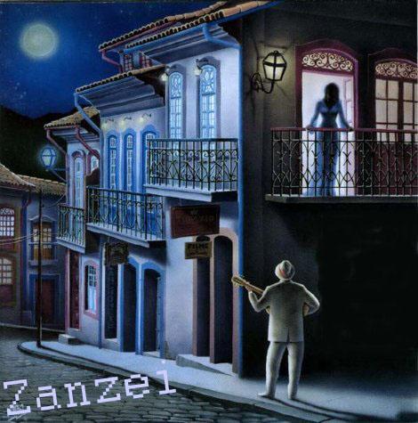 Site Zanzei