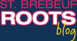 Brebeuf Roots Blog