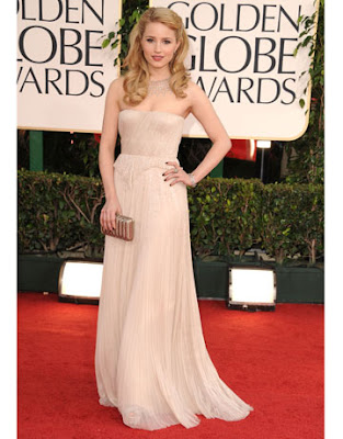dianna agron dress golden globes. Diana Agron. Comments?