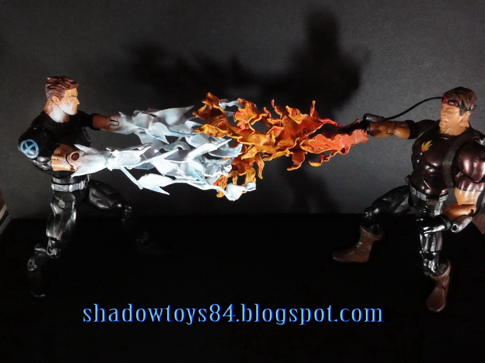 Shadow Toys: September...
