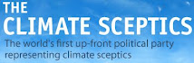 Climate Sceptics