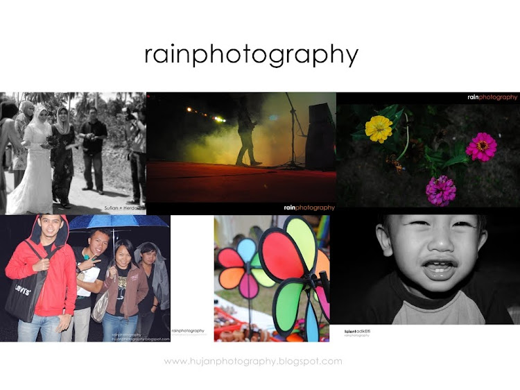 rainphotography