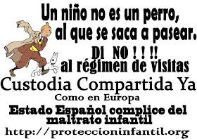 Estado Español Complice