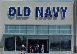 Old navy jobs