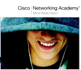 CISCO CCNA Discovery 4.0 - все-таки лучшее руководство при подготовке к тесту CCNA