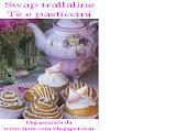 per vedere le foto dello swap thè e pasticcini cliccare sull' immagine