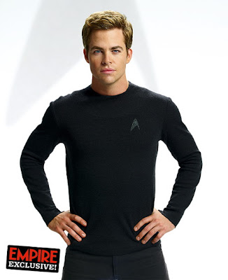 chris hemsworth star trek. Kirk (Chris Hemsworth),