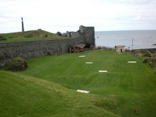Crazy Golf and Mini Golf Putting in Aberystwyth